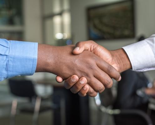 kracht bij het verbinden van freelancers en opdrachtgevers